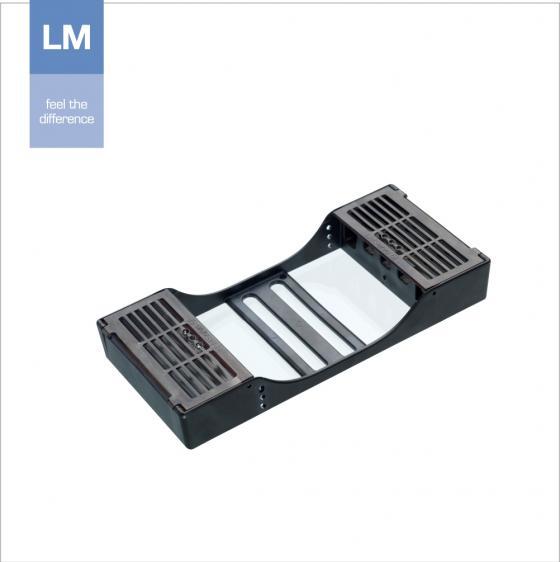 Estojo Plástico LM-Servo 5E