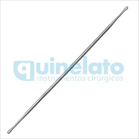 Estilete Bi-Olivar 18 cm