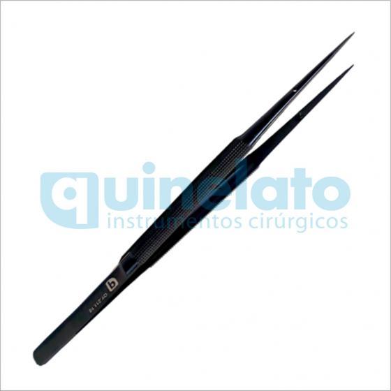 Pinça Atraumática para Microcirurgia 18cm