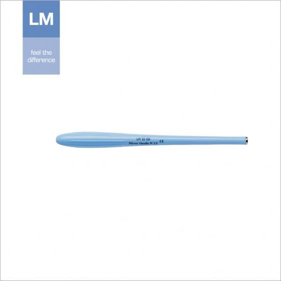 Cabo de Espelho Azul M 2.5 - LONGO