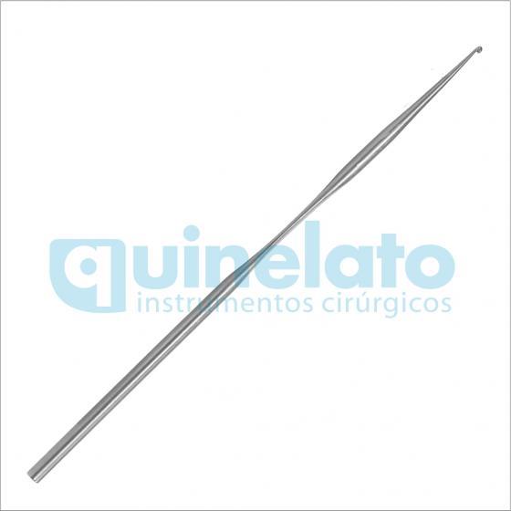 Agulhas Varizes 0,75mm - nº 10