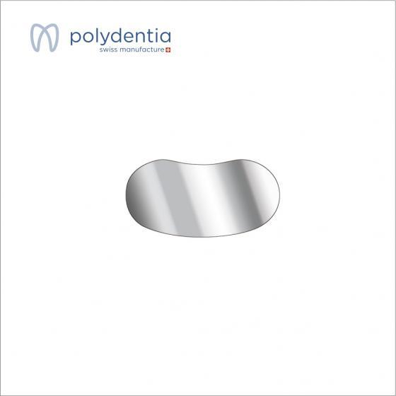 Matrizes seccionais Quickmat  0.04mm, 5mm - Refil 100 pcs