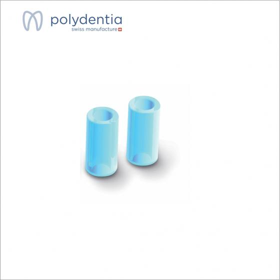 Quickmat Silicone Tubes Refil 30 pcs