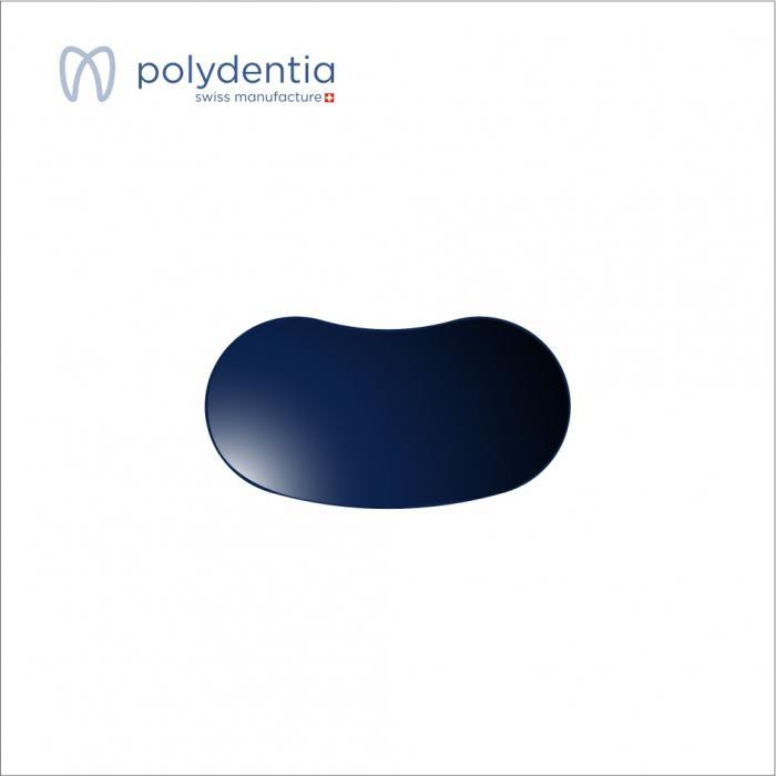 Matrizes seccionais LumiContrast 0.025mm, 6.4mm - Refil 70 pcs