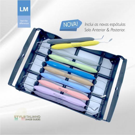 Kit LM-Arte