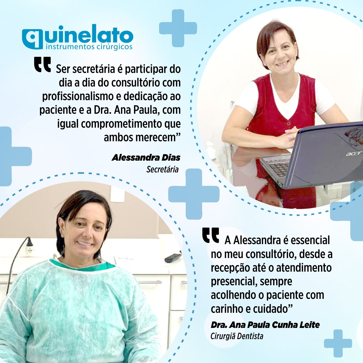 Dra. Ana Paula Cunha Leite